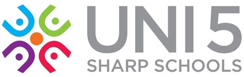 UNI5 SHARP SCHOOLS